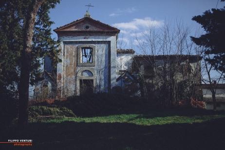 Chiesa di San Petrignone, foto 1