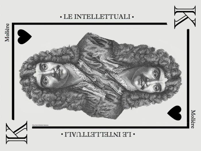 Le Intellettuali, regia di Monica Conti