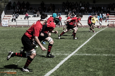 Rugby foto, #1