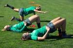 Brescia Women v Australia Women's National Team, photo 1