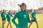 Brescia Women v Australia Women's National Team, photo 4