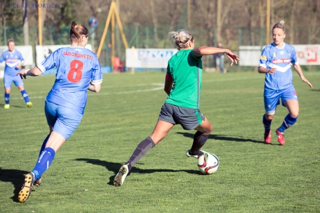 Brescia Women v Australia Women's National Team, photo 9