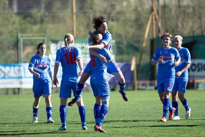 Brescia Women v Australia Women's National Team, photo 10