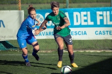 Brescia Women v Australia Women's National Team, photo 13