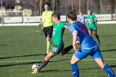 Brescia Women v Australia Women's National Team, photo 14