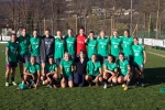 Brescia Women v Australia Women's National Team, photo 16