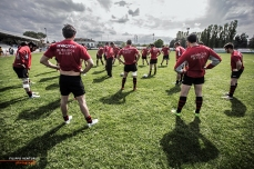 Romagna Rugby - Noceto Rugby, foto 3