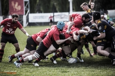 Romagna Rugby - Noceto Rugby, foto 5