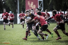Romagna Rugby - Noceto Rugby, foto 6