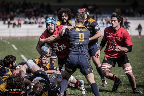Romagna Rugby - Noceto Rugby, foto 9