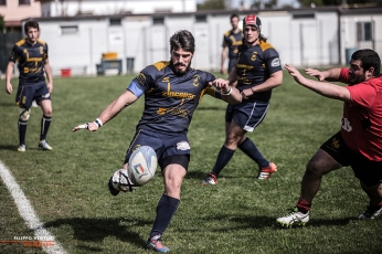 Romagna Rugby - Noceto Rugby, foto 10