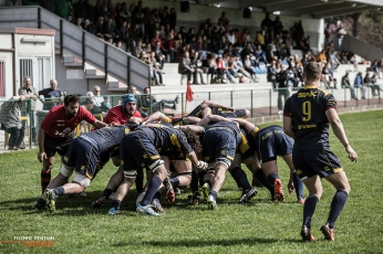 Romagna Rugby - Noceto Rugby, foto 11