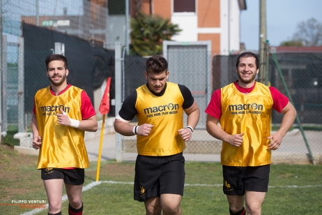 Romagna Rugby - Noceto Rugby, foto 12