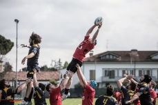 Romagna Rugby - Noceto Rugby, foto 16