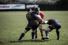 Romagna Rugby - Noceto Rugby, foto 17