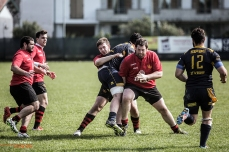 Romagna Rugby - Noceto Rugby, foto 18