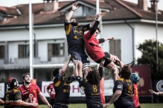 Romagna Rugby - Noceto Rugby, foto 19
