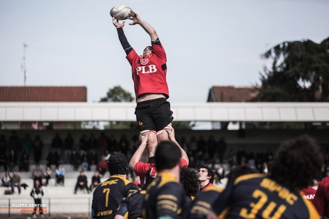 Romagna Rugby - Noceto Rugby, foto 20