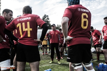 Romagna Rugby - Noceto Rugby, foto 21