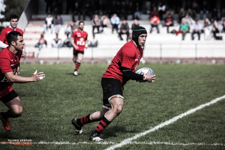 Romagna Rugby - Noceto Rugby, foto 23