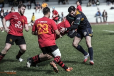 Romagna Rugby - Noceto Rugby, foto 24