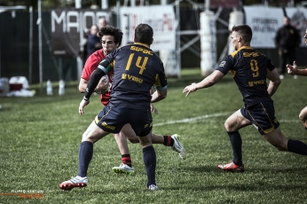 Romagna Rugby - Noceto Rugby, foto 26