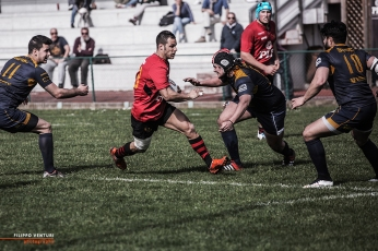 Romagna Rugby - Noceto Rugby, foto 27