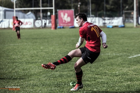 Romagna Rugby - Noceto Rugby, foto 30
