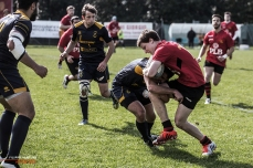 Romagna Rugby - Noceto Rugby, foto 32
