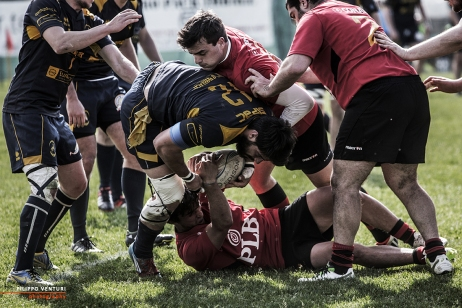 Romagna Rugby - Noceto Rugby, foto 34