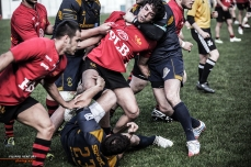 Romagna Rugby - Noceto Rugby, foto 36