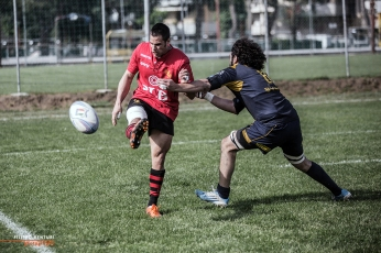 Romagna Rugby - Noceto Rugby, foto 37