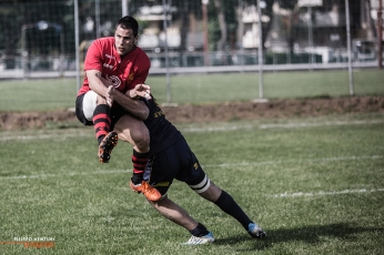 Romagna Rugby - Noceto Rugby, foto 38