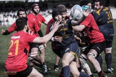 Romagna Rugby - Noceto Rugby, foto 39