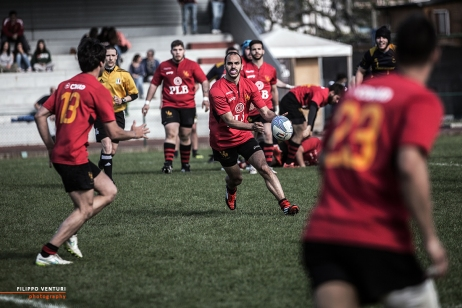Romagna Rugby - Noceto Rugby, foto 41