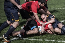 Romagna Rugby - Noceto Rugby, foto 43