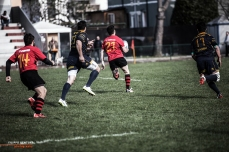Romagna Rugby - Noceto Rugby, foto 44