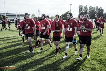 Romagna Rugby - Noceto Rugby, foto 45
