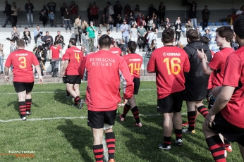 Romagna Rugby - Noceto Rugby, foto 46