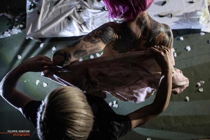 Body Art, photo 21
