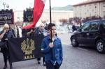 Nero orgoglio, #15