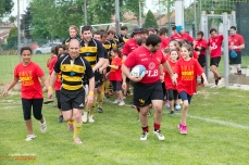 Romagna Rugby - Union Tirreno, foto 18
