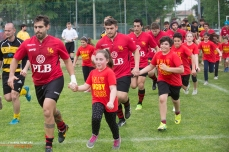 Romagna Rugby - Union Tirreno, foto 19
