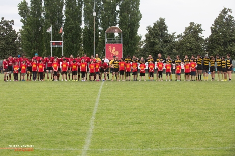 Romagna Rugby - Union Tirreno, foto 23