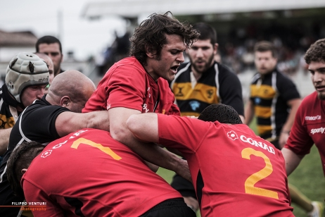 Romagna Rugby - Union Tirreno, foto 31