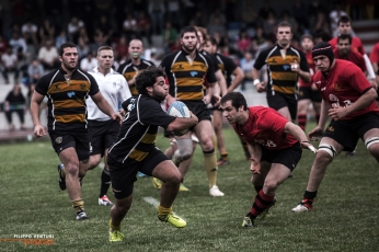 Romagna Rugby - Union Tirreno, foto 32