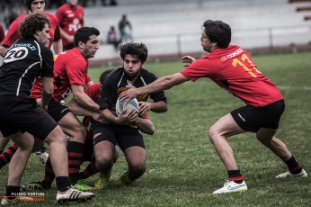 Romagna Rugby - Union Tirreno, foto 33
