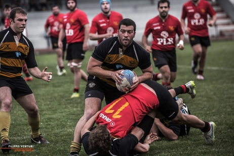 Romagna Rugby - Union Tirreno, foto 34
