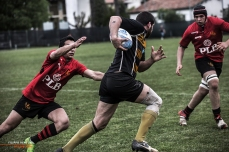 Romagna Rugby - Union Tirreno, foto 36