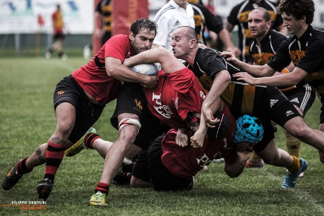 Romagna Rugby - Union Tirreno, foto 53